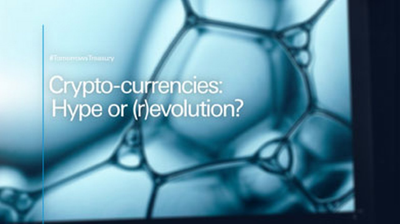Crypto-currencies: Hype or (r)evolution?