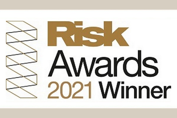 Risk manager of the year
