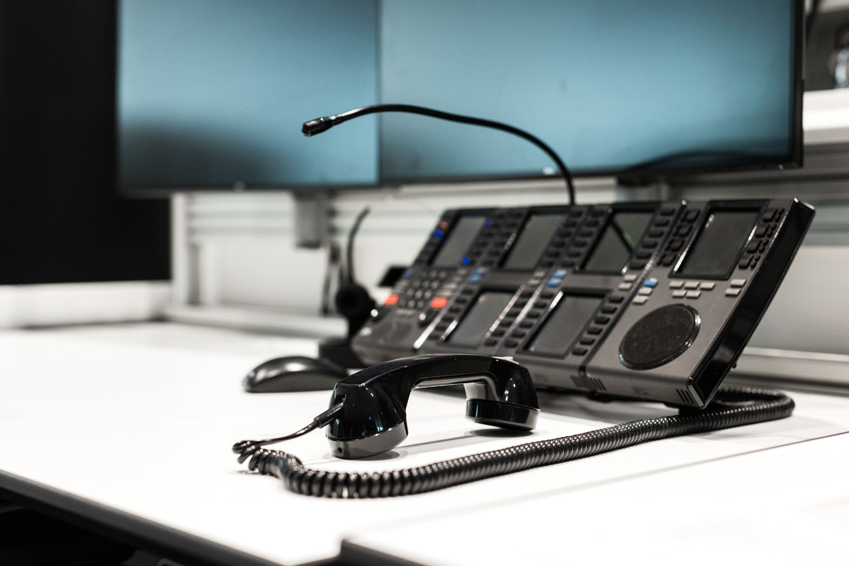 Telefphone_System_on_Trading_Floor