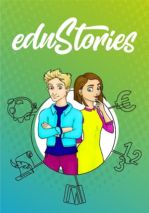 Financial literacy: eduStories