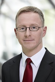 Markus Müller, Global Head of Deutsche Bank Wealth Management's Chief Investment Office